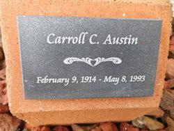 Carroll C. Austin