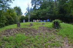 Ford Family Cemetery