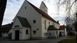 Lochhausen Pfarrkirche St.-Michael