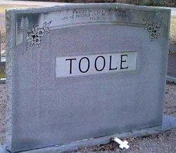 James Edward Toole