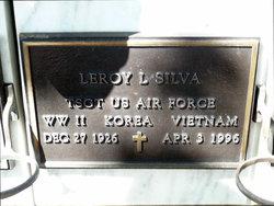 Leroy L Silva