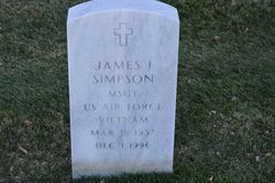 James I Simpson