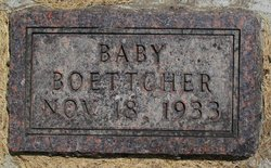Baby Boettcher