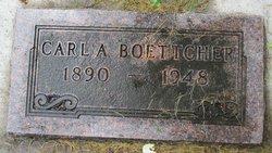 Carl A Boettcher