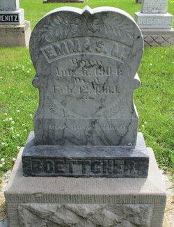 Emma S M Boettcher