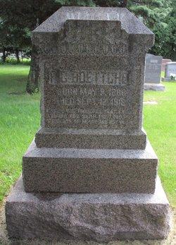 F G Boettcher