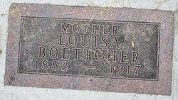 Louisa Boettcher