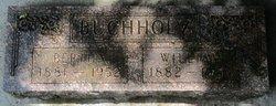 Bertha Buchholz