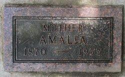 Amalia Dahlke