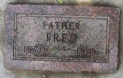 Fred Dahlke