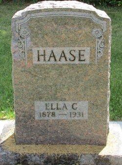 Ella C Haase