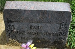 Rose Marie Juran