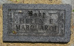 Helen E Marquardt
