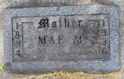 Mae M Marquardt