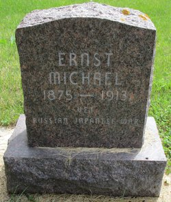 Ernst Michael