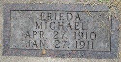 Frieda Michael