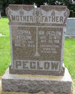 William Peglow