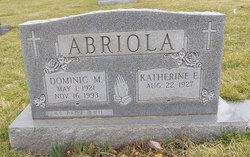 Dominic Abriola