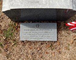 1LT Edward O Centola
