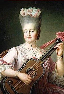 Marie Adélaïde Clotilde Xavière de Bourbon