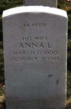 Anna L Lanigan