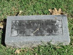 Flora Victoria Murphy