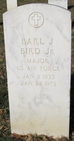 Earl James Bird, Jr