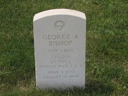 George A Bishop