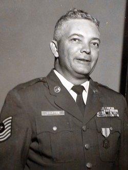 MSGT Paul Earl Chartier, Jr