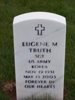 Eugene Michael Truth