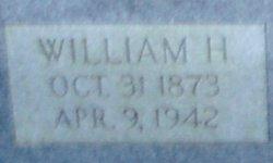 William Henry Ellsworth, Sr