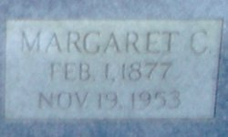 "Margaret Evelyn ""Missouri"" <I>Collins</I> Ellsworth"