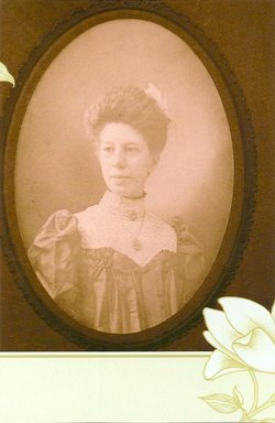Ethel <I>Foster</I> Beckwith
