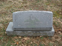 Ethel M. Guy