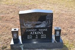 Johnny Shane Atkins