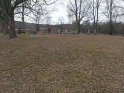 Talbot Creek Cemetery