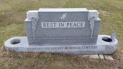 Cumberland County Memorial Cemetery