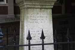 Henry D Emerson
