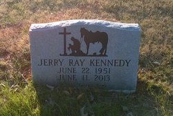 Jerry Ray Kennedy