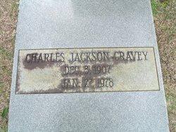 Charles Jackson Cravey