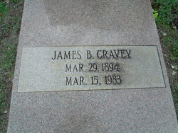 James Benjamin Cravey