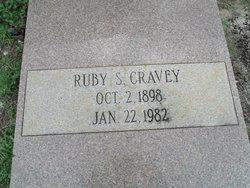 Ruby Data <I>Sumner</I> Cravey
