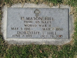 H. Mason Hill