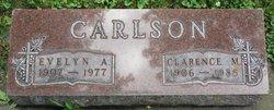 Evelyn A Carlson