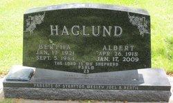 Albert Haglund