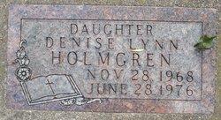 Denise Lynn Holmgren