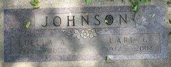 Carl G Johnson
