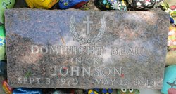Dominicht Beau Johnson
