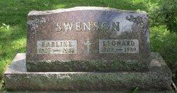 Earline Swenson