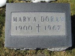 Mary A. Doran